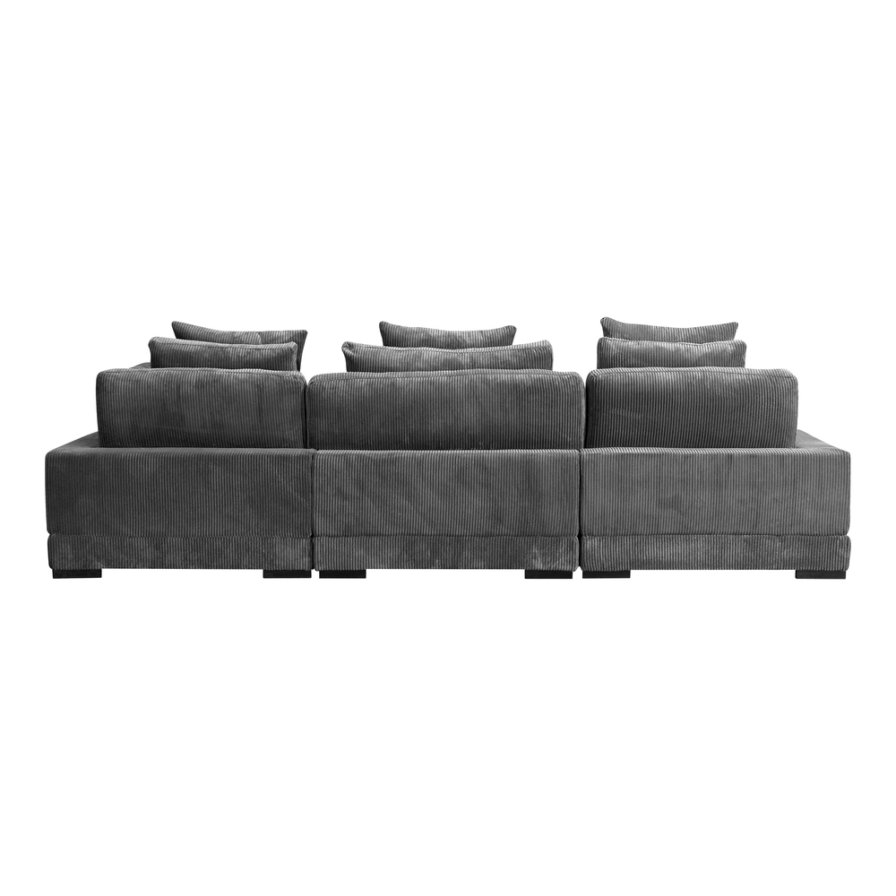Moe's Home Collection - Tumble Classic L Modular Sectional