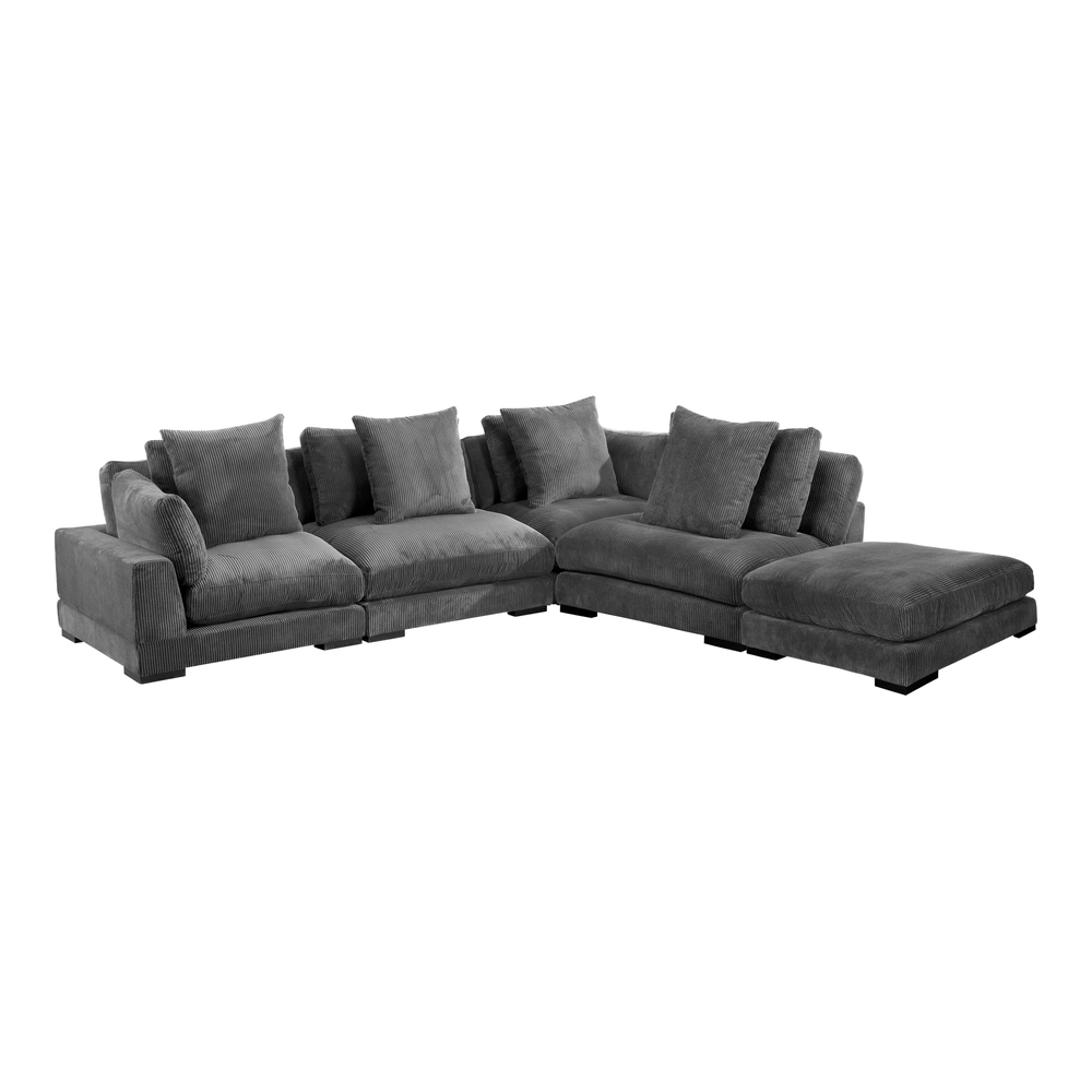 Moe's Home Collection - Tumble Dream Modular Sectional