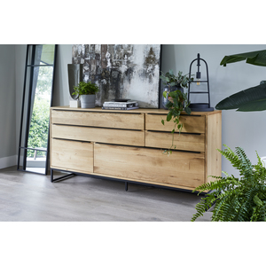 Thumbnail of Moe's Home Collection - Nevada Sideboard