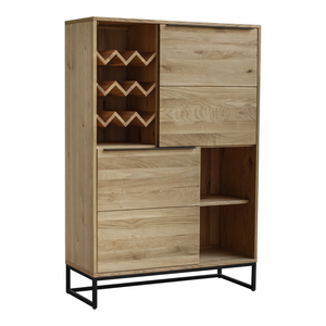 Thumbnail of Moe's Home Collection - Nevada Bar Cabinet