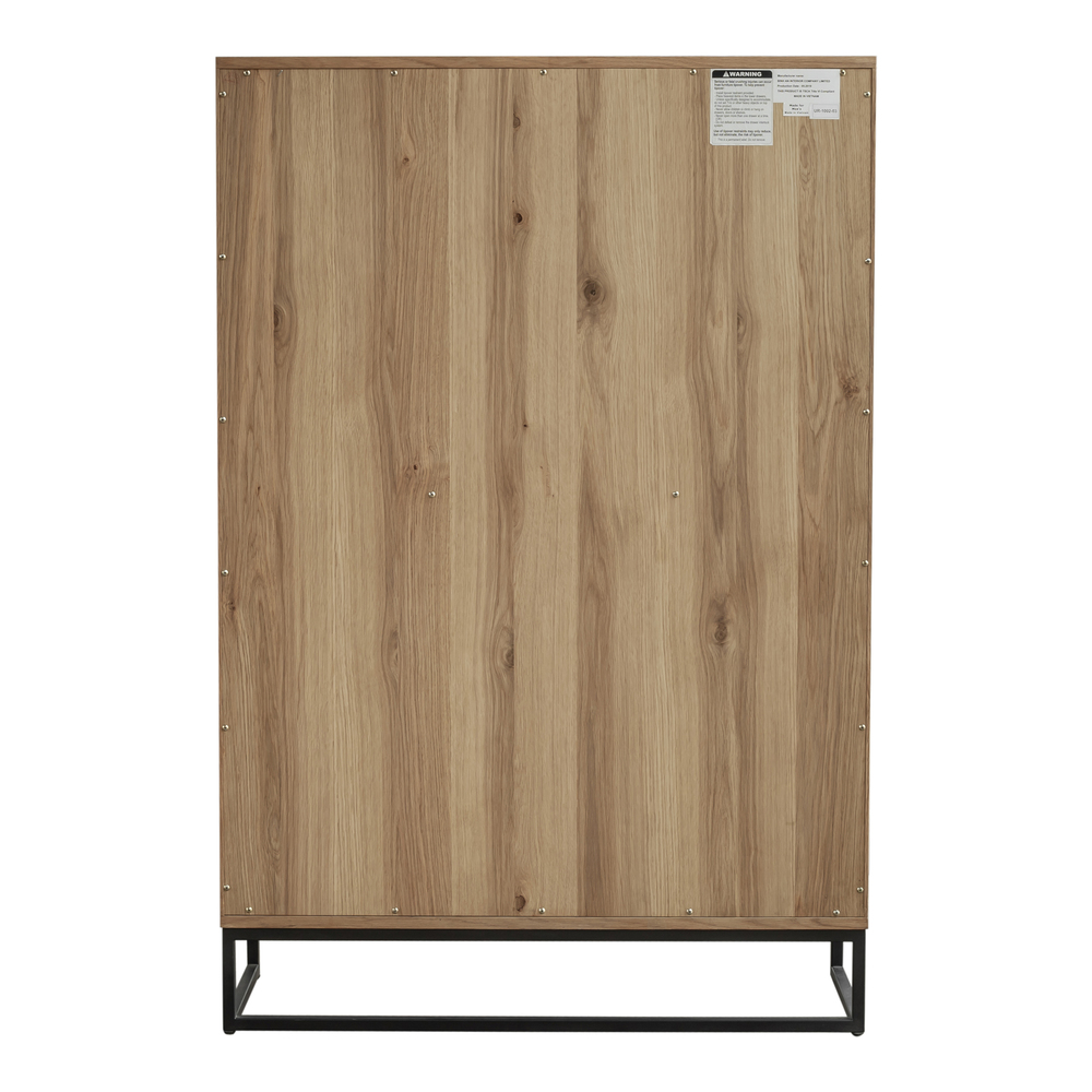 Moe's Home Collection - Nevada Bar Cabinet