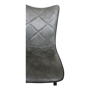 Thumbnail of Moe's Home Collection - Josie Dining Chair (M2)
