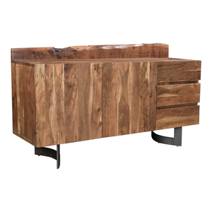 Thumbnail of Moe's Home Collection - Bent Sideboard