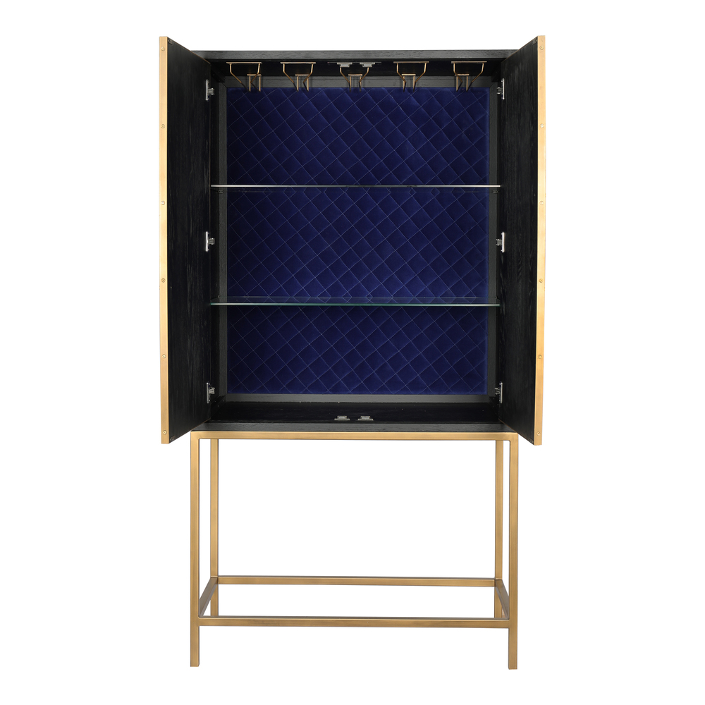 Moe's Home Collection - Mako Bar Cabinet