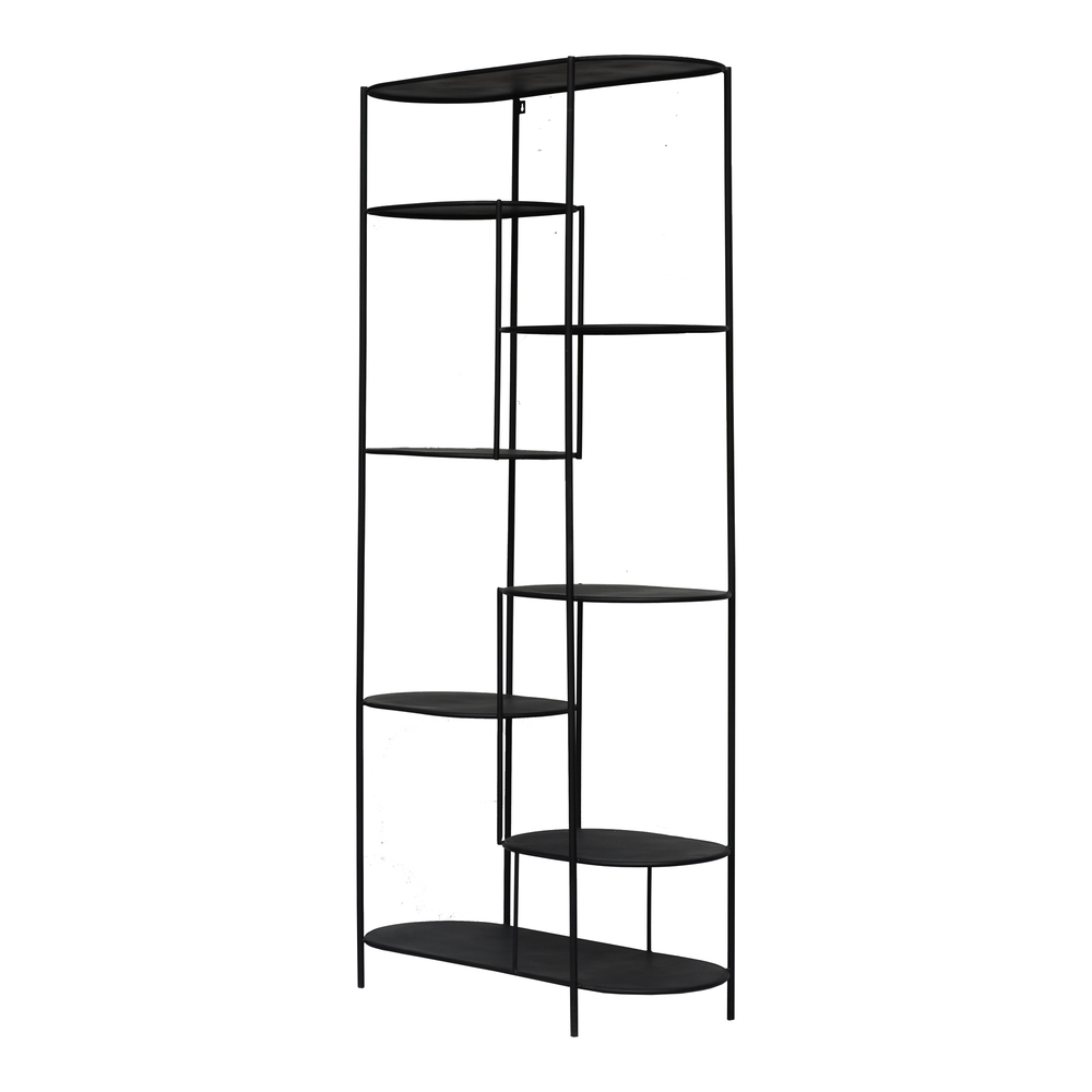 Moe's Home Collection - Andra Display Shelf