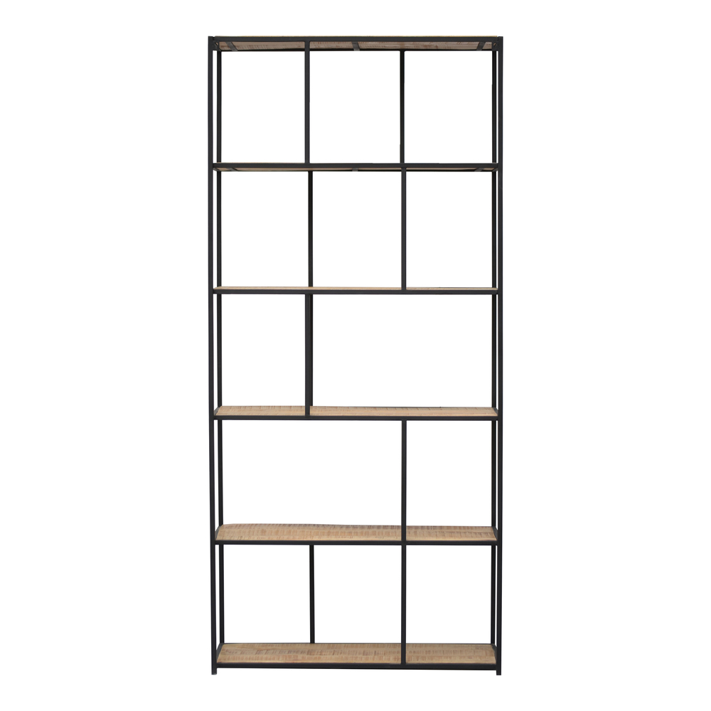 Moe's Home Collection - Rowan Shelf
