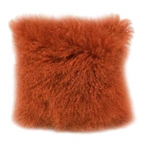 Thumbnail of Moe's Home Collection - Lamb Fur Pillow