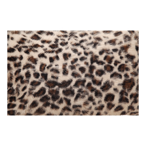 Thumbnail of Moe's Home Collection - Goat Fur Bolster