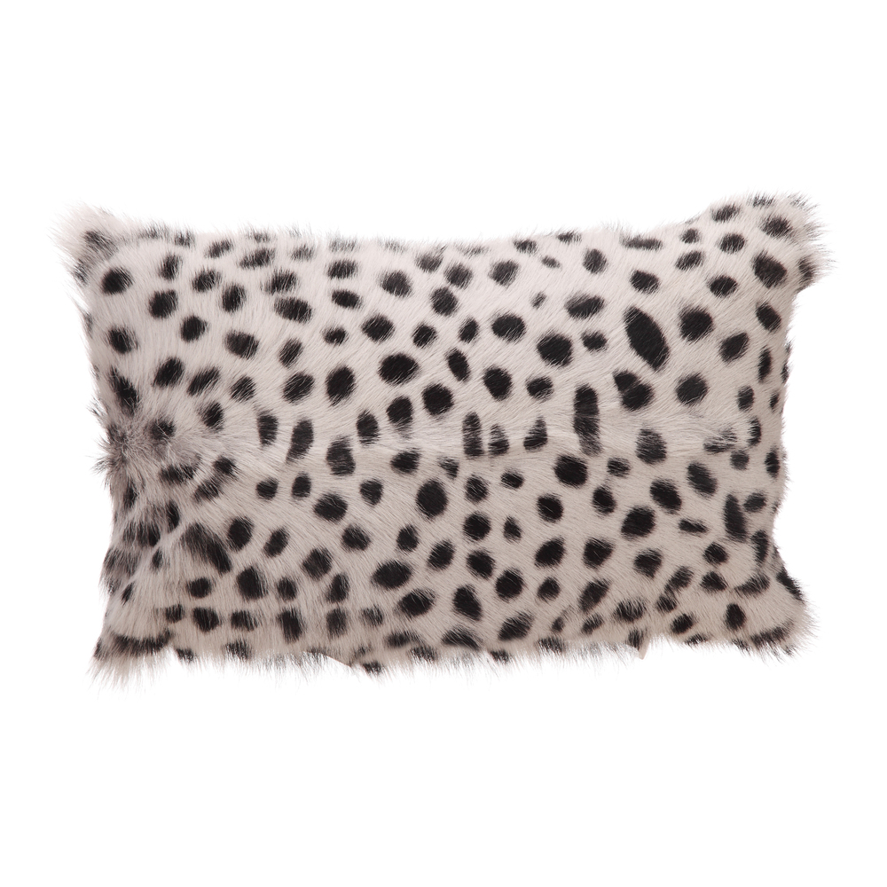 Moe's Home Collection - Goat Fur Bolster