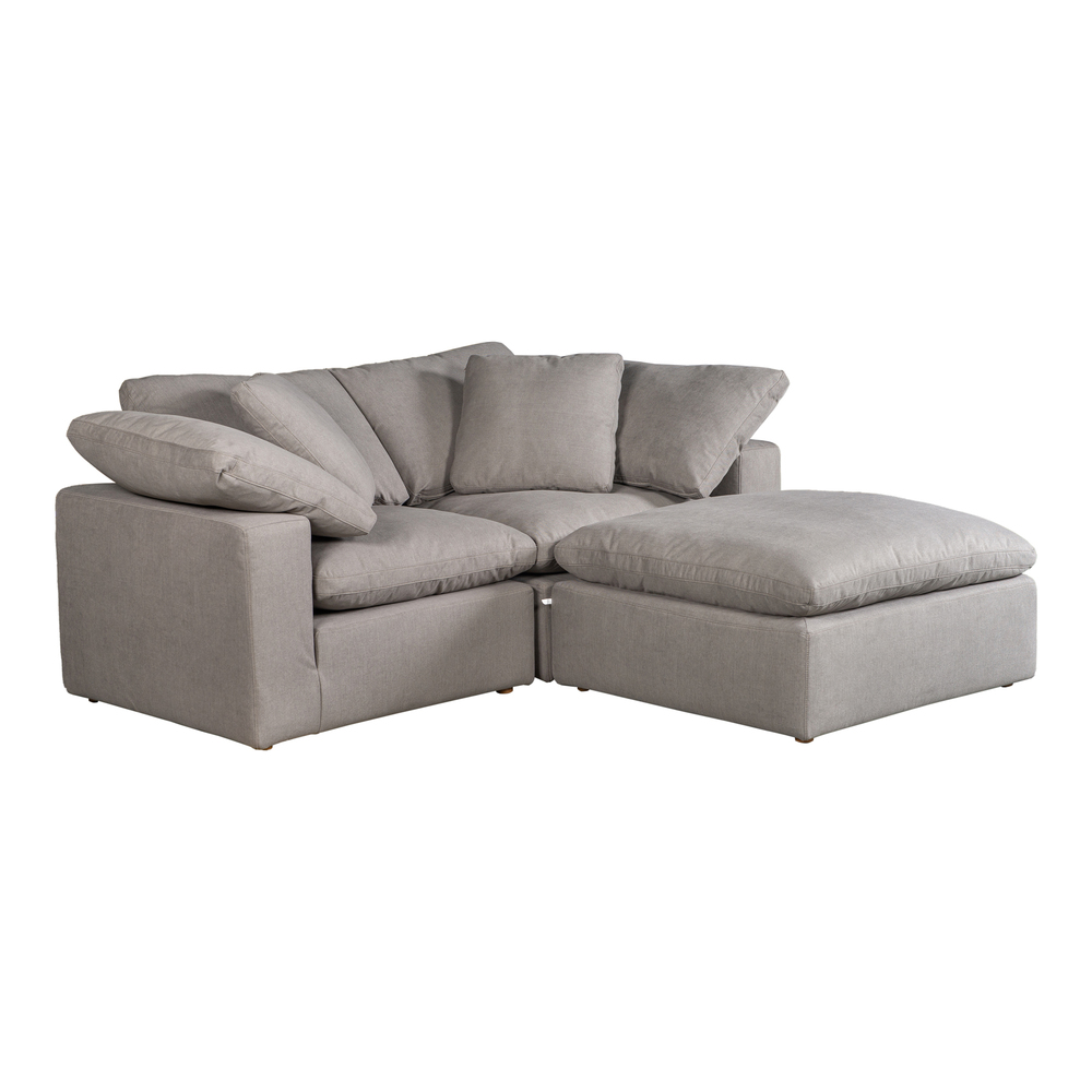 Moe's Home Collection - Clay Nook Modular Sectional