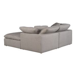 Thumbnail of Moe's Home Collection - Clay Nook Modular Sectional