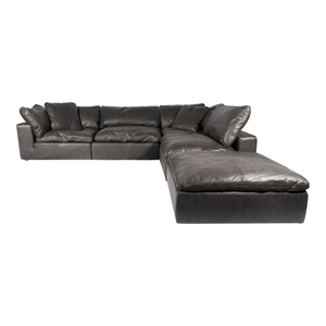 Thumbnail of Moe's Home Collection - Clay Dream Modular Sectional