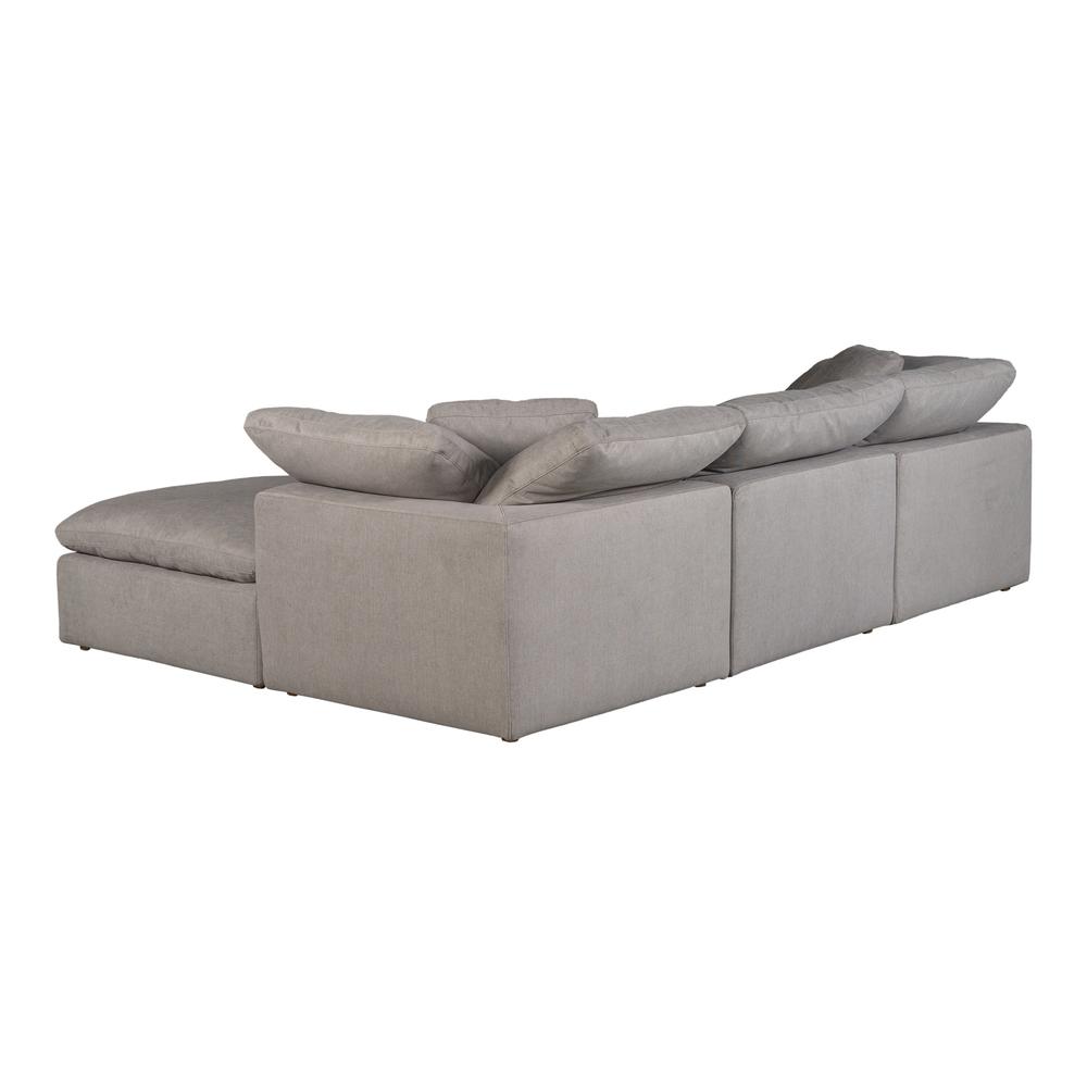Moe's Home Collection - Terra Condo Lounge Modular Sectional