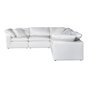 Thumbnail of Moe's Home Collection - Terra Condo Classic L Modular Sectional