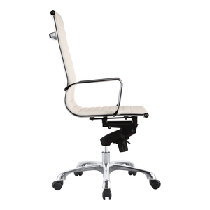 Thumbnail of Moe's Home Collection - Omega Swivel High Back Office Chair