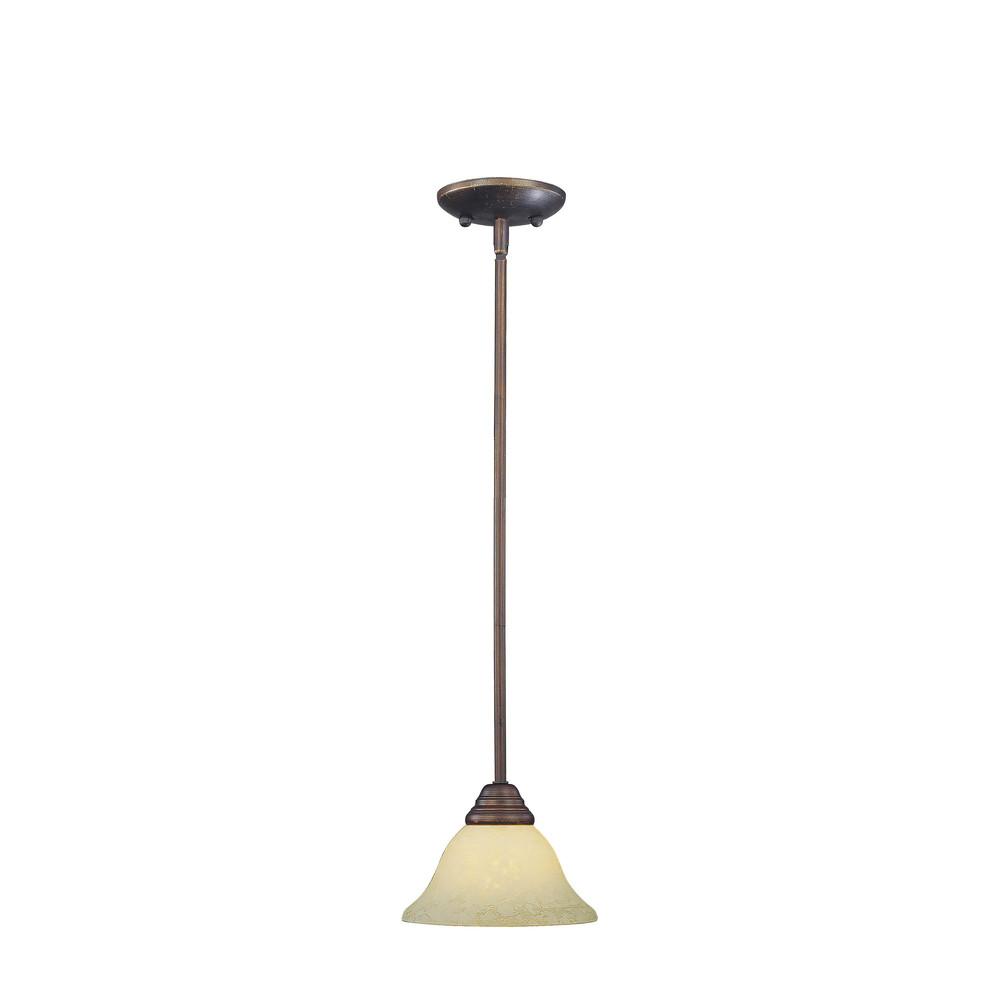 Millennium Lighting - One Bulb Mini Pendant