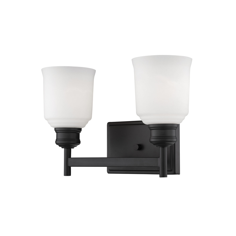 Millennium Lighting - Two Bulb Vanity