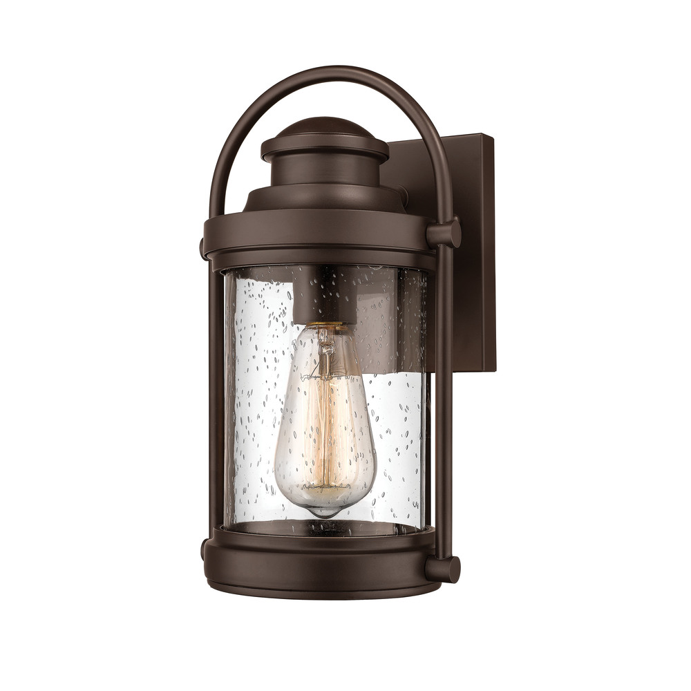 Millennium Lighting - One Bulb Outdoor Wall Sconce