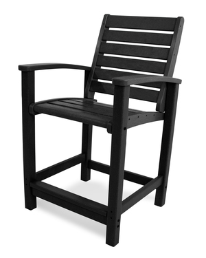 Thumbnail of Polywood - Signature Counter Chair