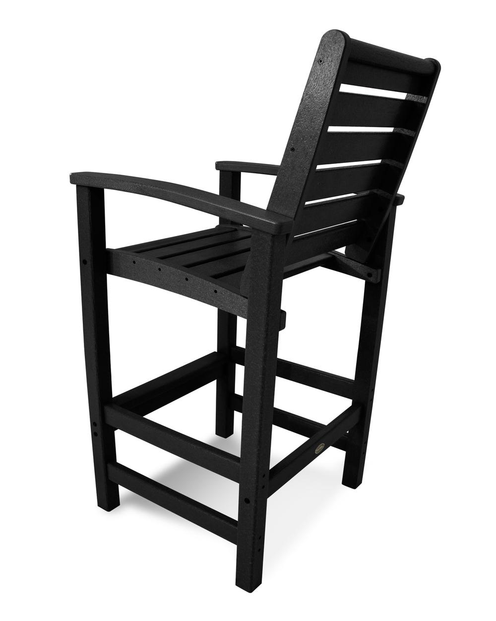 Polywood - Signature Bar Chair