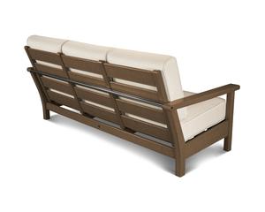 Thumbnail of Polywood - Harbour Deep Seating Sofa