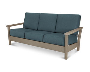 Thumbnail of Polywood - Harbour Deep Seating Sofa