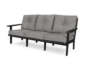 Thumbnail of Polywood - Lakeside Deep Seating Sofa