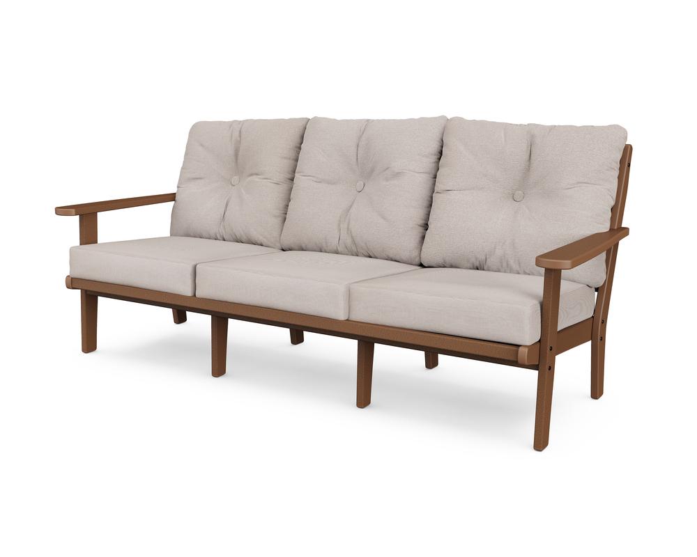 Polywood - Lakeside Deep Seating Sofa