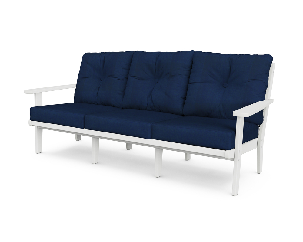 Polywood - Lakeside Deep Seating Sofa