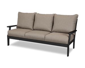 Thumbnail of Polywood - Braxton Deep Seating Sofa