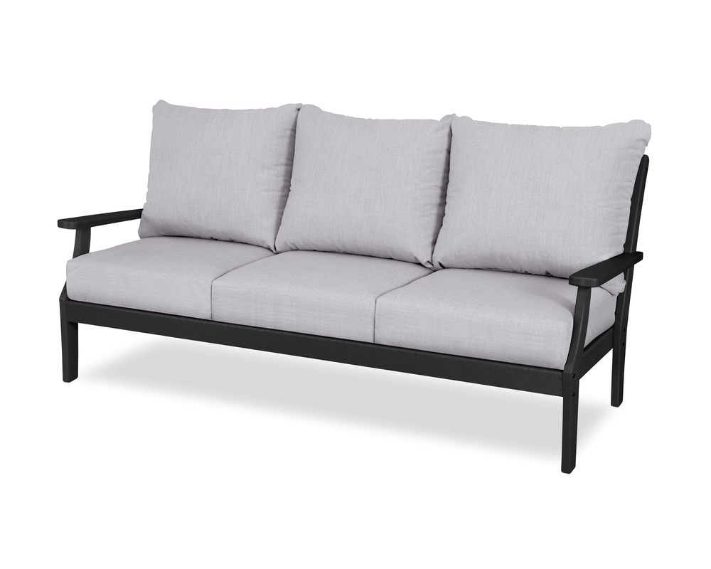 Polywood - Braxton Deep Seating Sofa