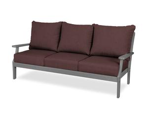 Thumbnail of Polywood - Braxton Deep Seating Sofa