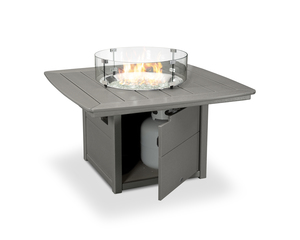 Thumbnail of Polywood - Nautical Fire Pit Table