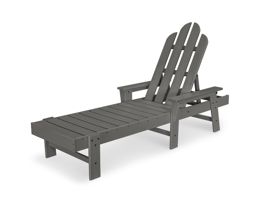 Polywood - Long Island Chaise