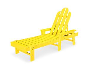 Thumbnail of Polywood - Long Island Chaise