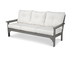 Thumbnail of Polywood - Vineyard Deep Seating Sofa