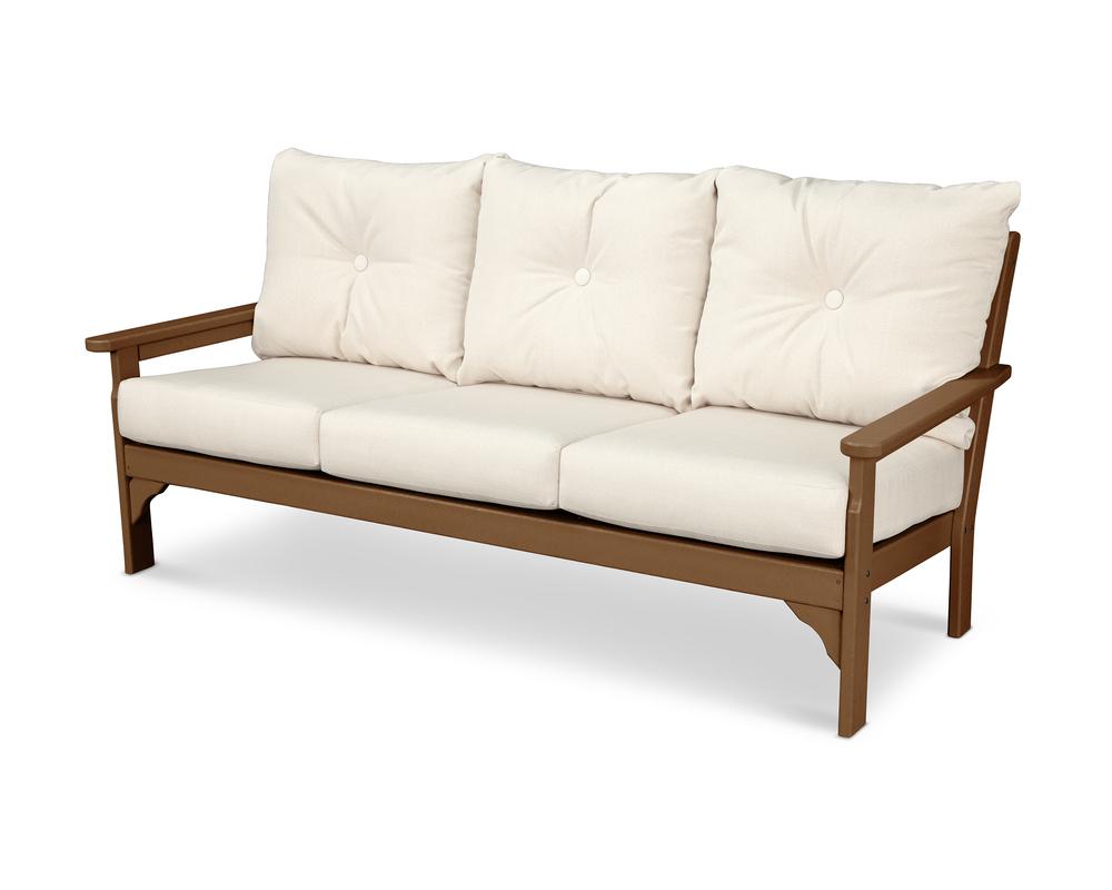 Polywood - Vineyard Deep Seating Sofa