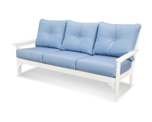Thumbnail of Polywood - Vineyard Deep Seating Sofa