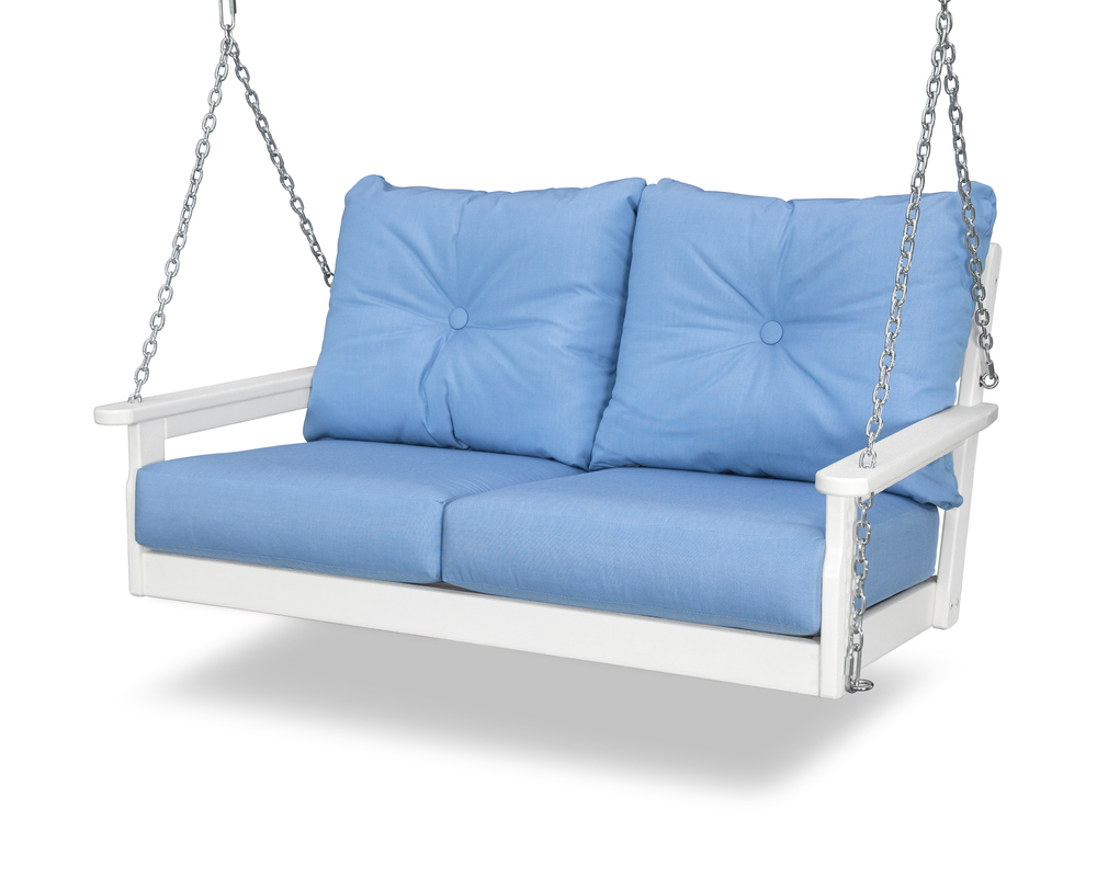 Polywood - Vineyard Deep Seating Swing