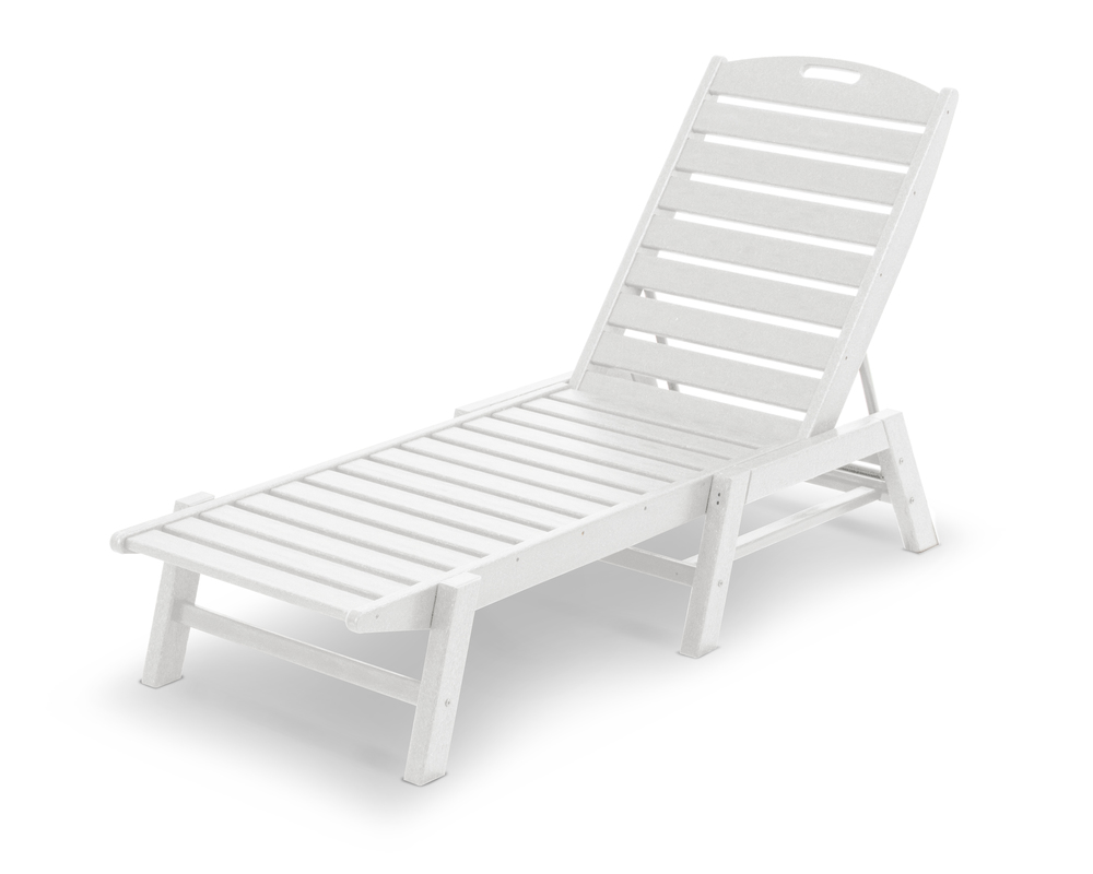Polywood - Nautical Chaise