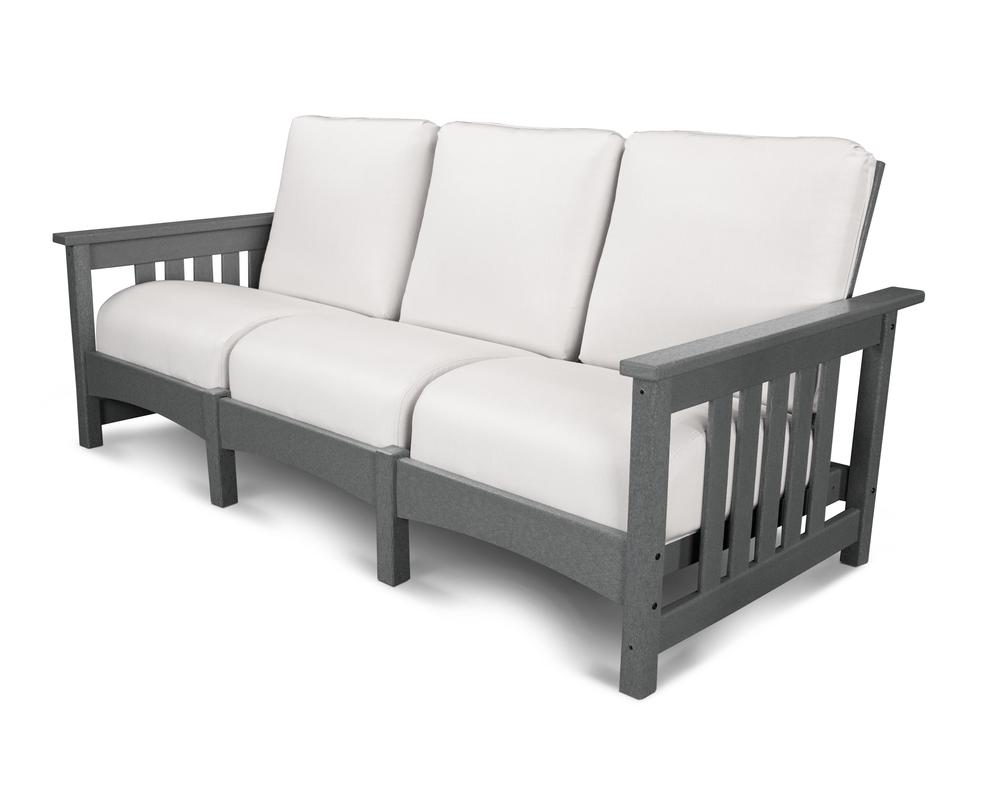 Polywood - Mission Sofa