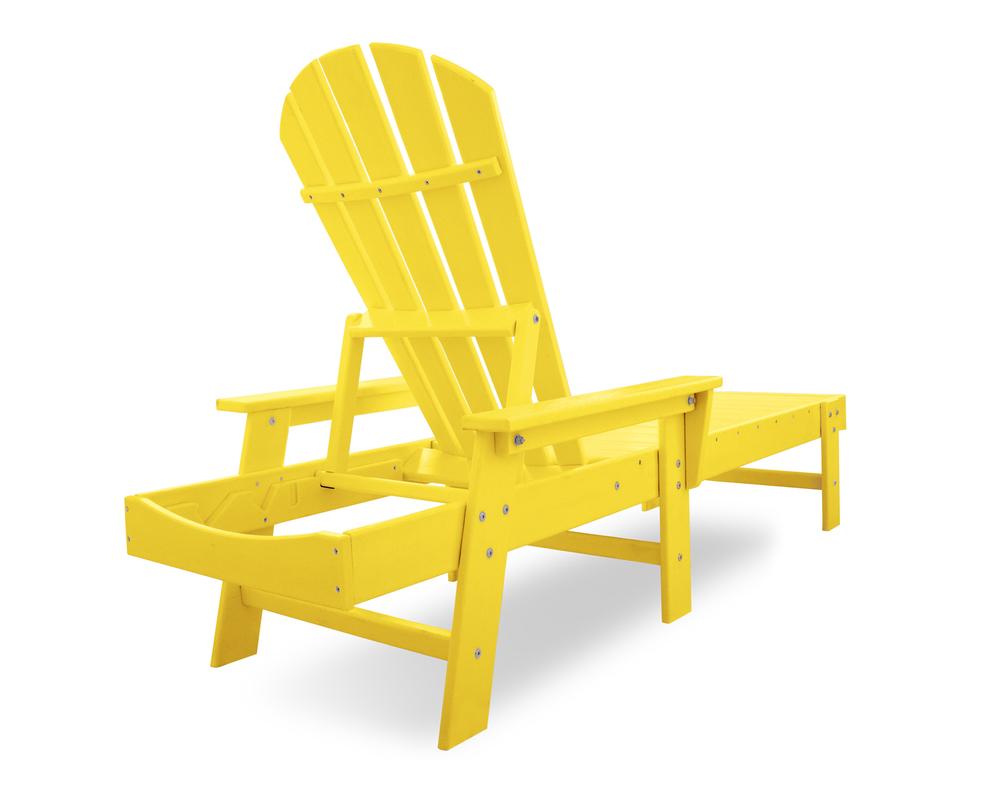 Polywood - South Beach Chaise