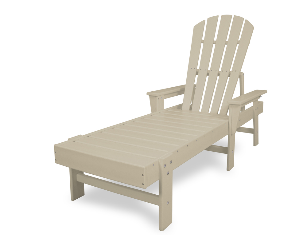 Polywood - South Beach Chaise