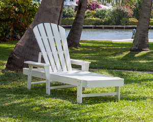 Thumbnail of Polywood - South Beach Chaise