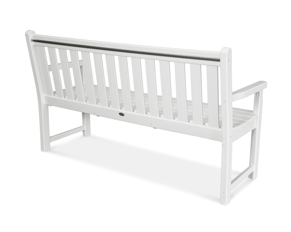 Polywood - Traditional Garden Bench