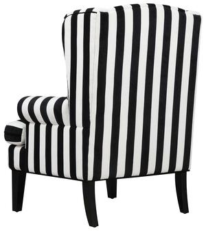 Thumbnail of TOV Furniture - Paris Velvet Wingback Chair