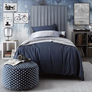 Thumbnail of TOV Furniture - Arabelle Grey Bed