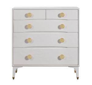 Thumbnail of TOV Furniture - Divine White Chest