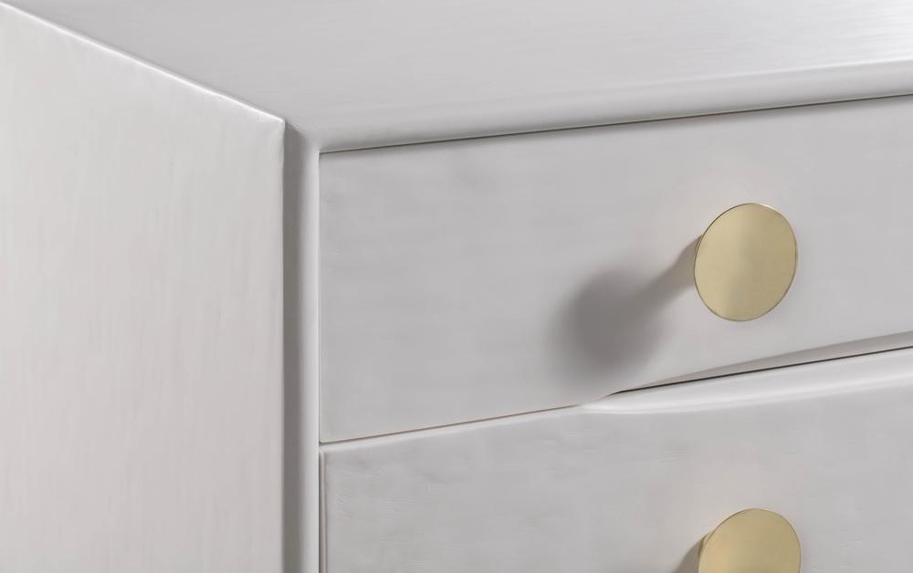 TOV Furniture - Divine White Chest