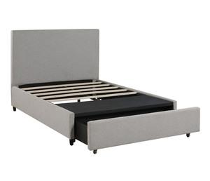 Thumbnail of TOV Furniture - Edgar Grey Storage Bed